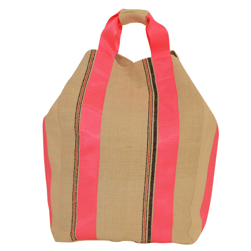 Beach Bag  Pink