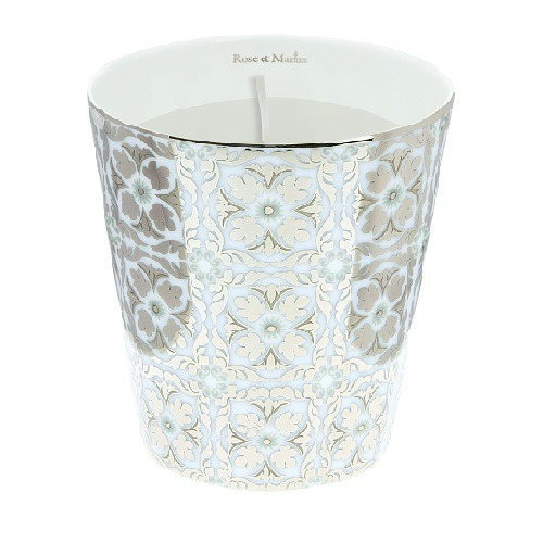 Cabanoun Tumbler and Lavender Scented Candle