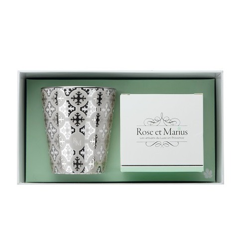 Neou Tumbler and Maquis Corse Scented Candle