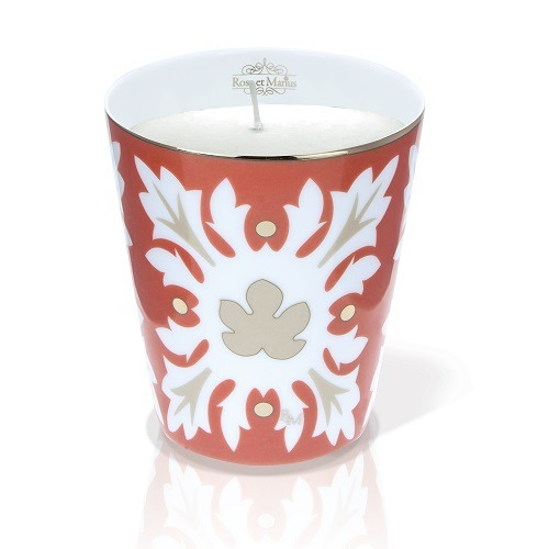 Capello Tumbler and Fig Trees Scented Candle