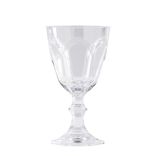 Dolce Vita Water Stem Glass