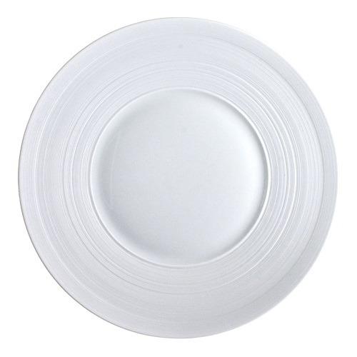 Hemisphere Dinner Plate