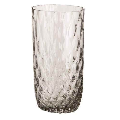Polaris Drinking Glass Clear