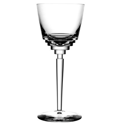 Oxymore Continental Water Glass