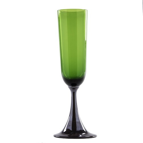 Guepiere Flute Green
