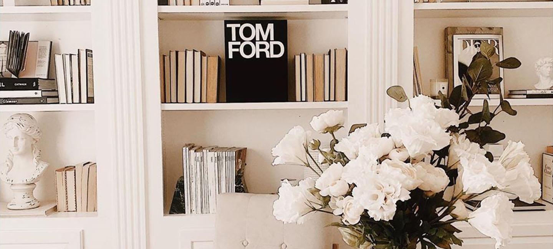 Book Shelf Decor_Banner