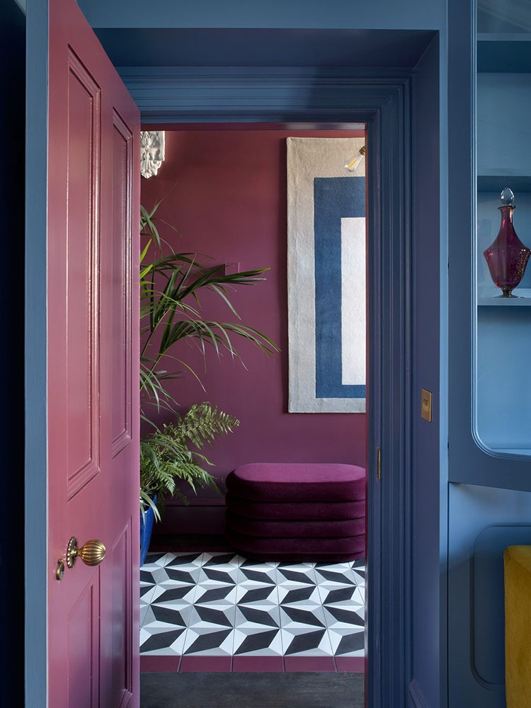 Aubergine Color Palette_Story Image9