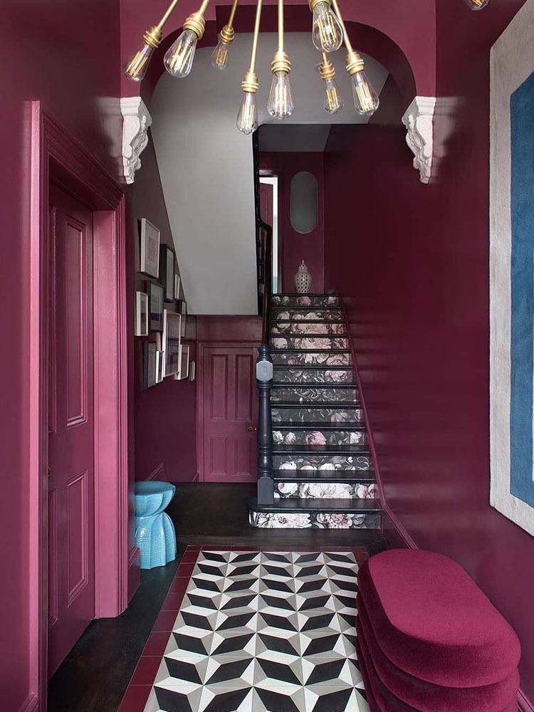Aubergine Color Palette_Story Image_3
