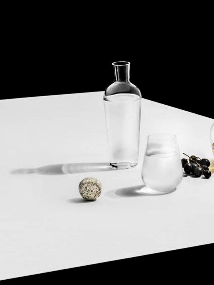Stemless Wine Glass_glassware_collection_against_black-7
