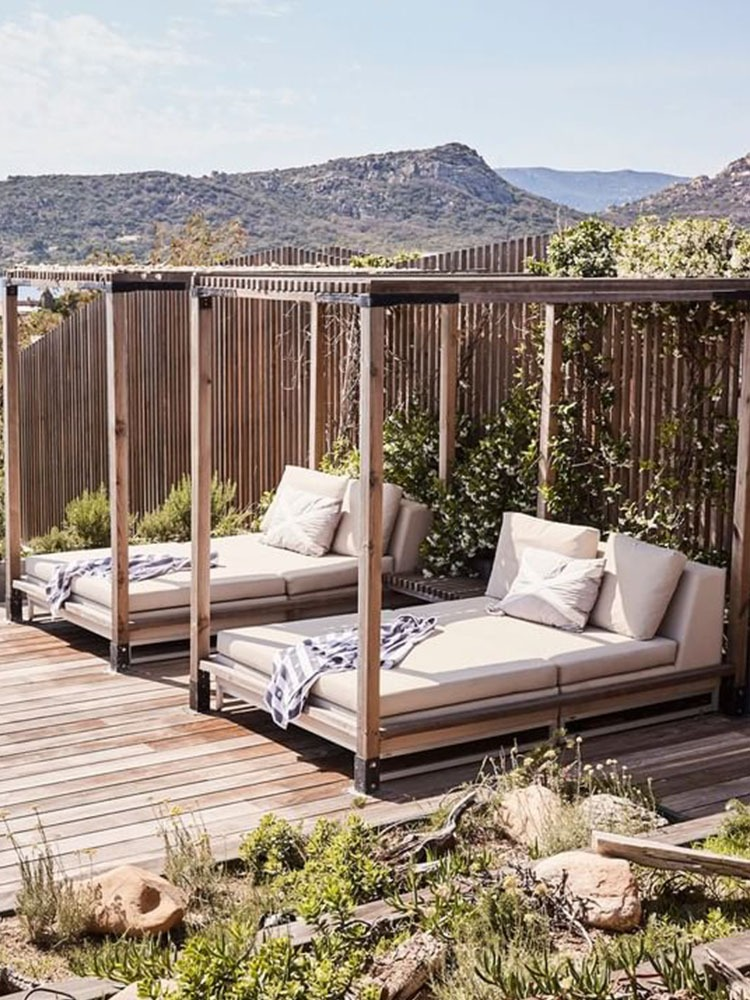 Daybed Sofas_Outdoor