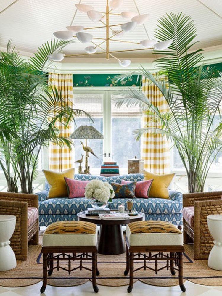 Sunroom Furniture_Palm Beach Style