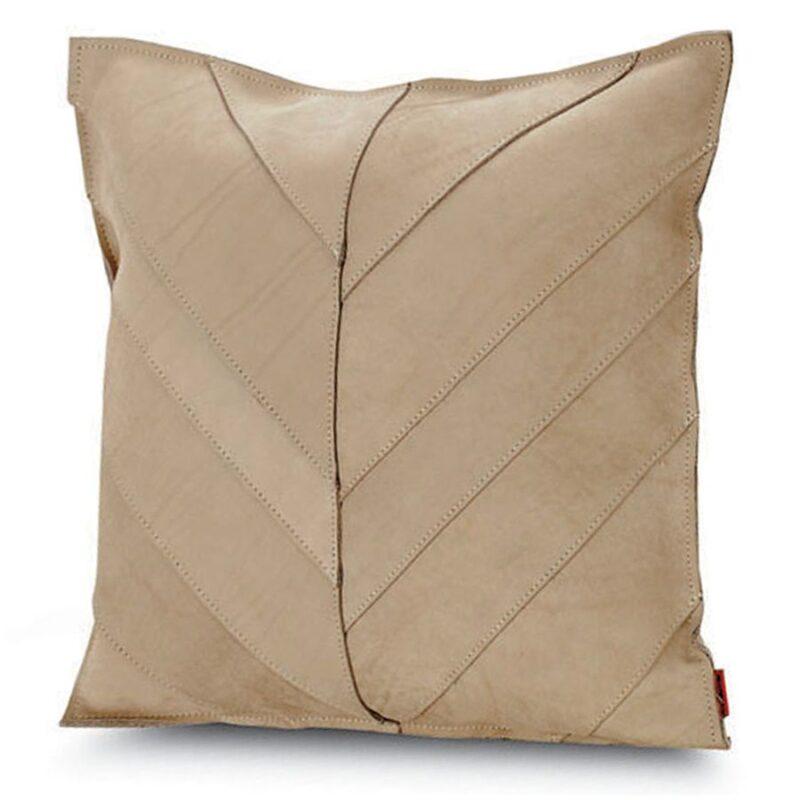 Oman Pw Leather Cushion_21