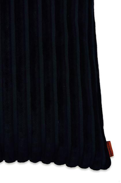 Rabat Cushion Black