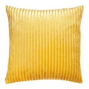 Coomba Cushion Yellow