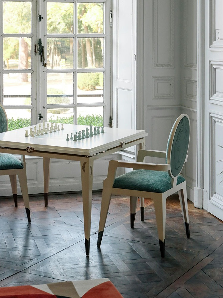 Proust Chair Collection & Rinck_6