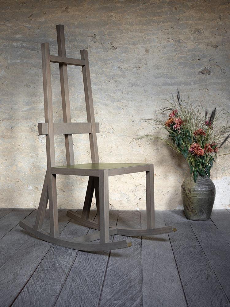 Proust Chair Collection & Rinck_Ellstir
