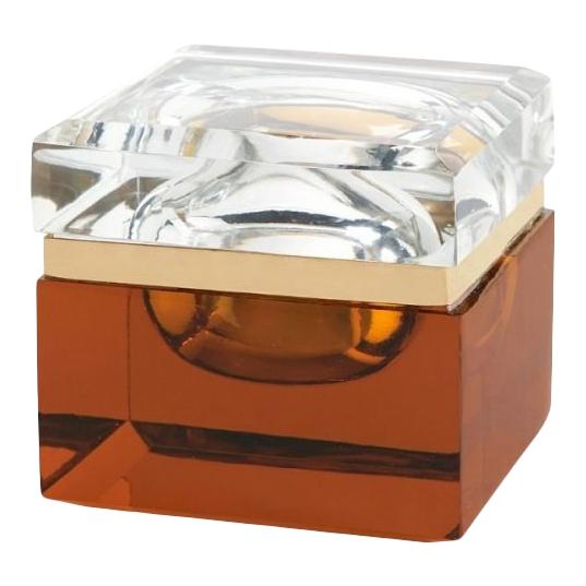 Barleto Box Amber