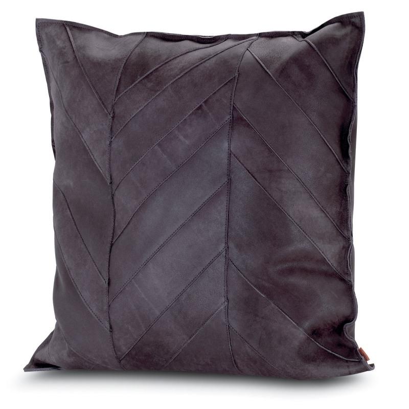 Oman Pw Leather Cushion_49