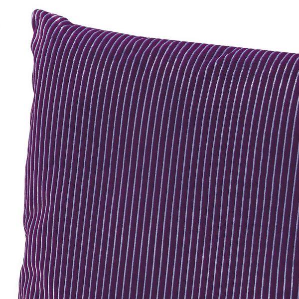 Rafah Cushion Violet