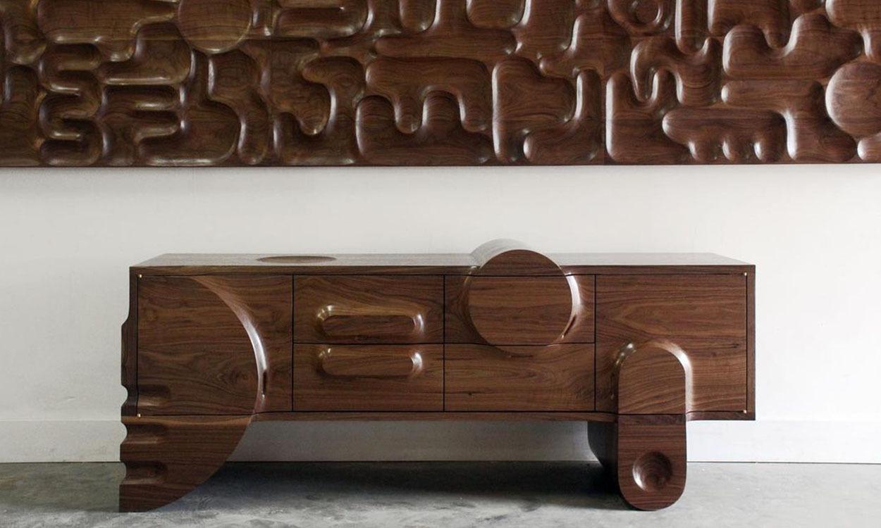 Wood Sculptor Artisans_3 Casey Johnson Studio_1