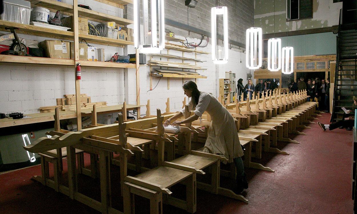 Wood Sculptor Artisans_5 Courtney Smith_1
