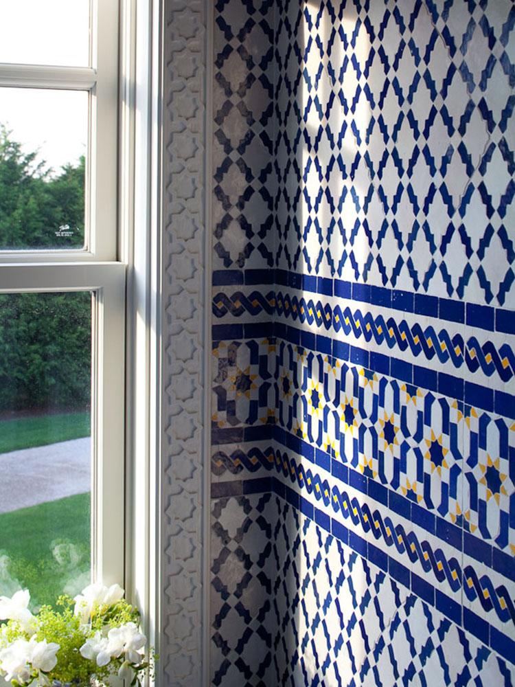 Bathroom Walls_3 Tile