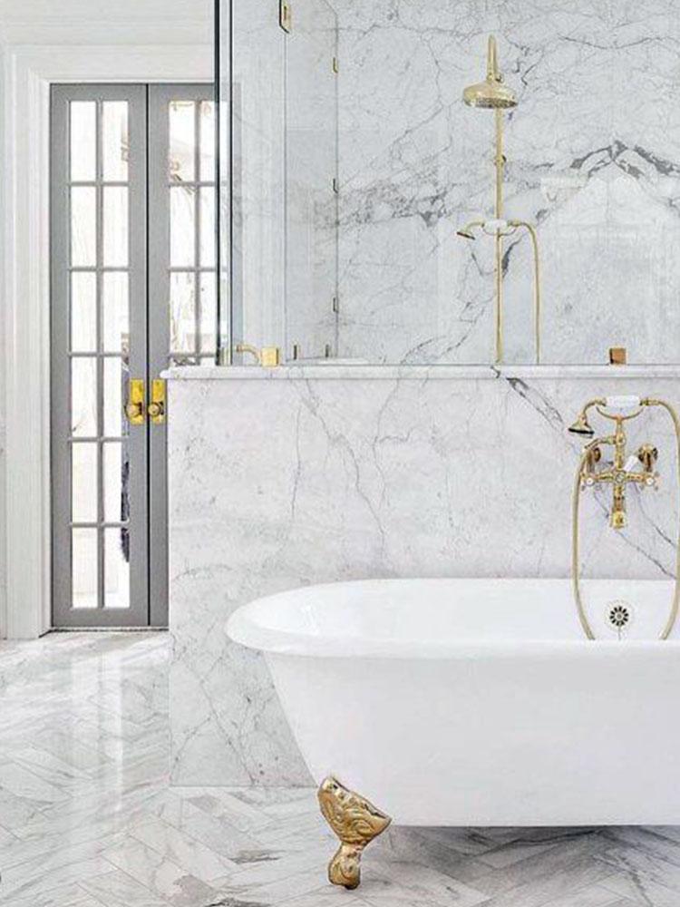 Bathroom Walls_6 Marble