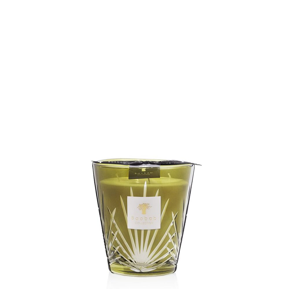 Palm Springs Candle