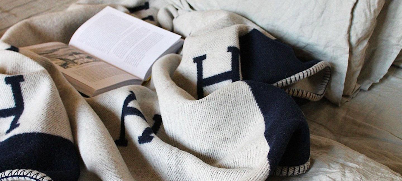 Hermes Blanket _ Holding 2_Hero (Holding) Image