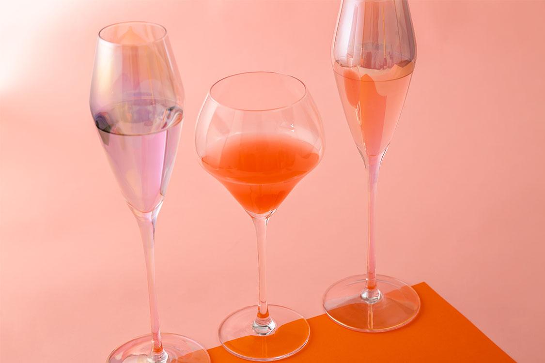 Champagne Stemware_Feature