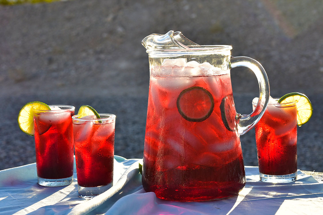 Glass Pitcher _ Holding_Featured Image