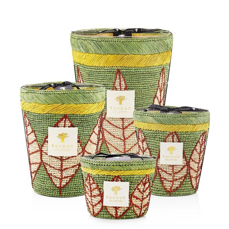 Ravintsara Ravina Candle