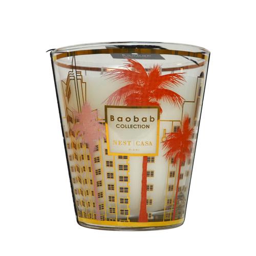 Baobab x Nest Casa Miami Candle