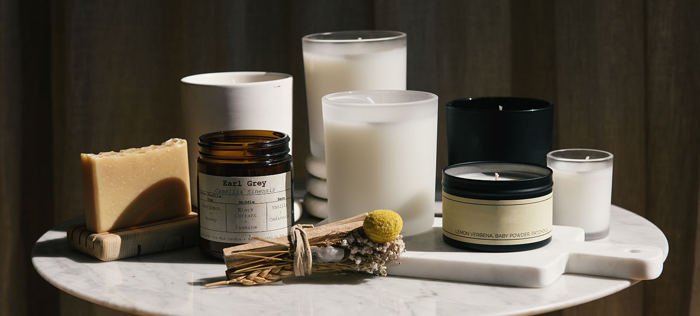 Soy Candles_Banner