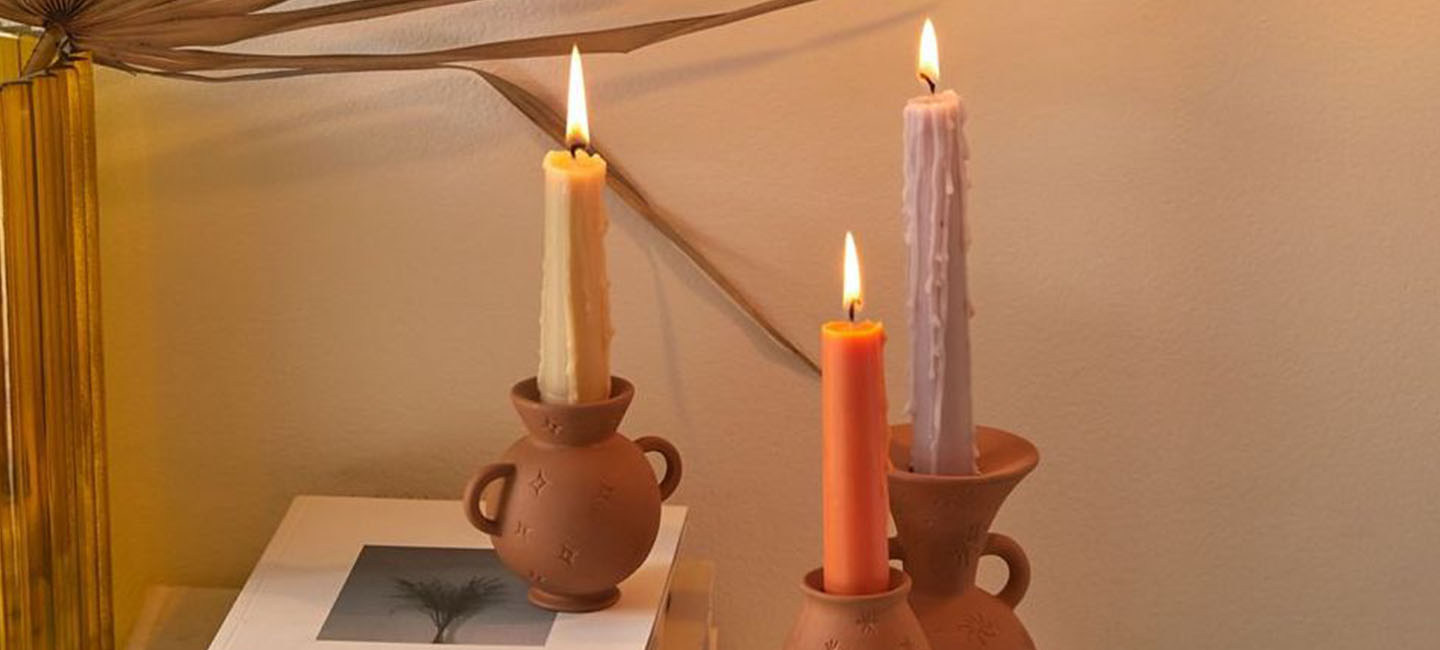 Tapered Candles_Banner