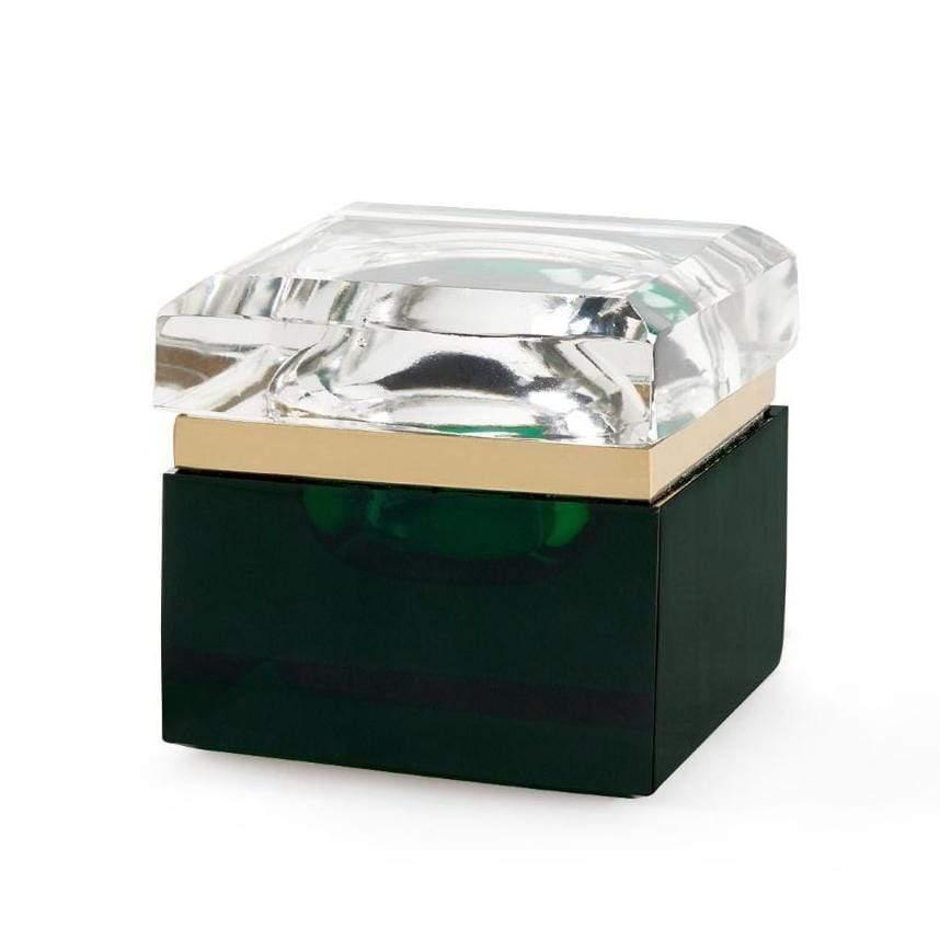 Barleto Box Green