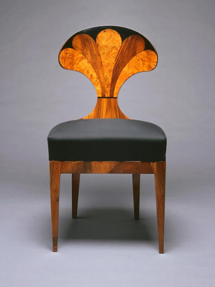 Biedermeier Design Market chair